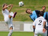 Kreisliga Süd: Kreisliga Süd: FC Kempten - SC Ronsberg 2:1